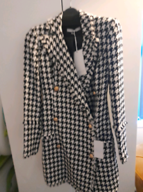 Michelle Keegan Dress Size 8 with tags