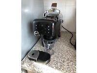 Lavazza fantasia coffee machine