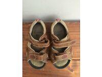 Clarks Boys Sandals 7G