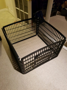 Four sides puppy small dog pen