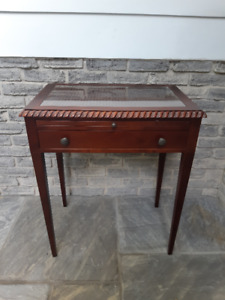 BOMBAY CONSOLE WRITING TABLE