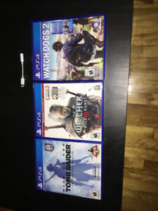 Watch dogs 2, the wither 3 (20$\ch.)