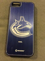 IPhone 5S Vancouver Canucks Phone Case