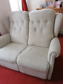2 seater cottage sofa