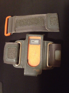 Belkin iPod case armband