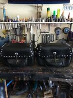RoadKrome Saddle Bags