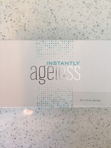 INSTANTLY AGELESS- Age Defying Treatments