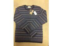 DKNY Thick knit Jumper M