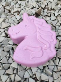 Unicorn Garden Ornament
