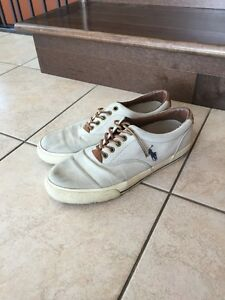 Polo shoes by Ralph Lauren