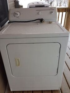 Washer dryer for sale.