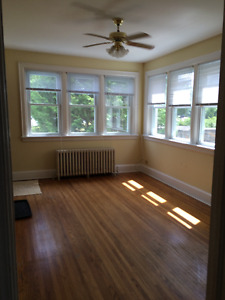 Beautiful, Bright, Newly Renovated 1 Bed Room Apartment