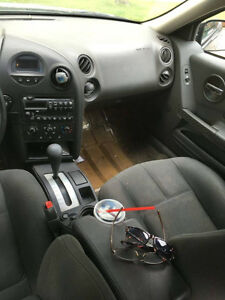 2004 Pontiac Grand Prix Other