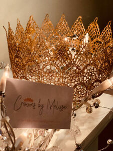 Crowns for Princesses, Princes, Kings and Queens