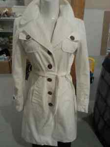 Trench coat manteau West Island Greater Montréal image 3