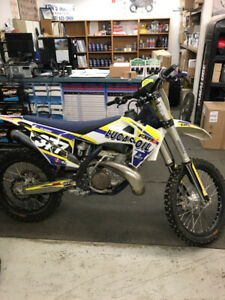 2019 Husqvarna TC250 $8200 or best offer!