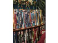 Thomas the tank dvd collection