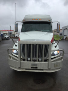 International Prostar in very good condition, CVIP active