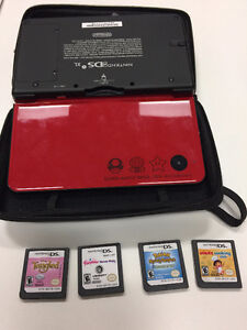 Nintendo Lite, XL and 3DS