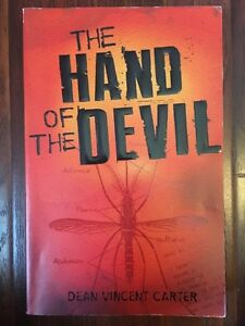 """""""The Hand of The Devil"""" Book"""