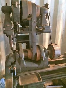 South Bend Machinist Lathe