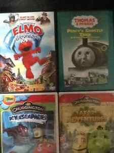 Selection of Kids dvd favourites London Ontario image 2