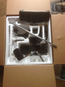 2011 Harley Davidson Dyna Parts - Footboard Kit etc
