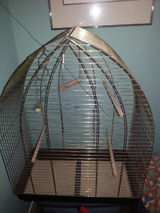 Large Bird/Parrot Cages - 2