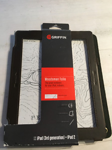 Griffin iPad cover