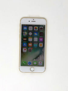 Apple iPhone 6S, 32GB, Gold, Unlocked