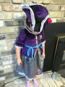 Disney Costumes and more