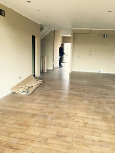 Experienced flooring instalation Kitchener / Waterloo Kitchener Area image 3