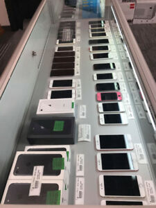 IPHONE 6 64GB $260,IPHONE 7 32GB $400, IPHONE 8 64GB $620
