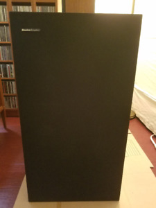 Boston Acoustics A100 Speakers in Good Condition and Sound Great