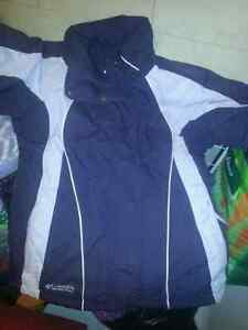 Ladies medium Columbia jacket excellent condition