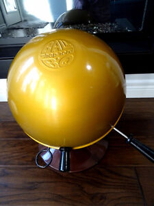 retro SPACE AGE ball barbecue SHEPHERD ball 1960s MODERNIST