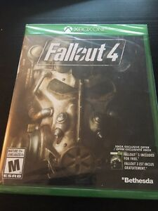 Fallout4 for sale or trade London Ontario image 1
