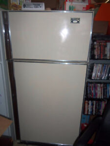 We have washers dryer fridges and stoves