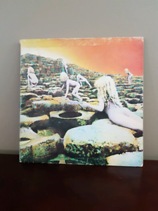 Led Zepplin Houses of the Holy