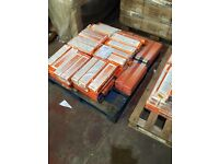 Full pallet of welding rods , fabrication etc , job lots , wholesalers