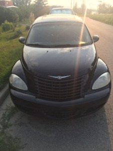 2003 Chrysler PT Cruiser Beautiful Car