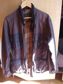 Barbour jacket L