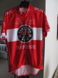 Louis Garneau Cycling Jersey