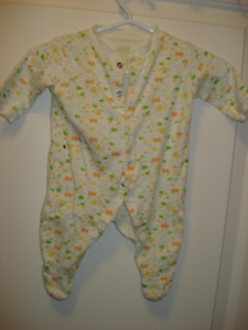Baby clothes Joe Fresh Size 3-6months EUC Boys or Girls
