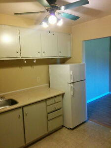2 bedroom apt near Newfoundland Drive