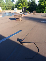 Professional Flat roofing and LowSlope Applications
