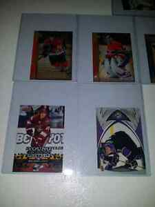 NHL rookie cards. Ovechkin and more. Stratford Kitchener Area image 5