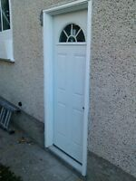 Doors, carpentry and more