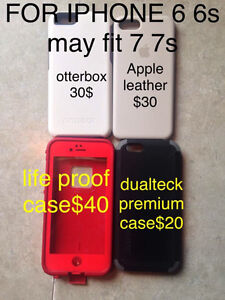 iPhone 7, 6 6s and plus cases