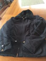 Manteau private member